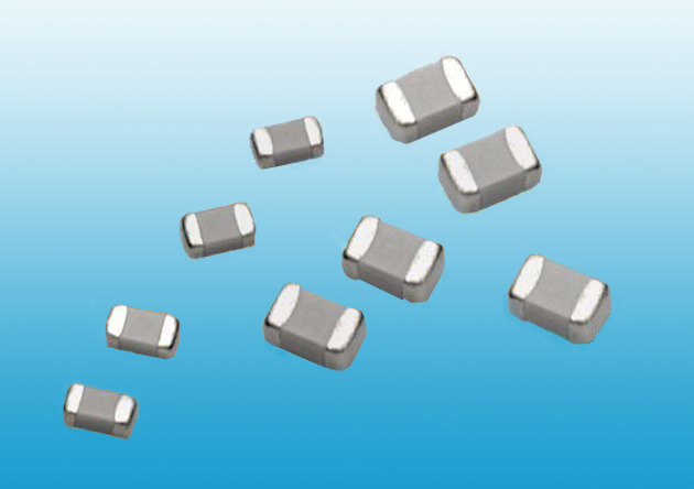 Multilayer Chip Ceramic Capacitor